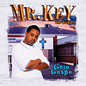 Mr Key Geto Gospo