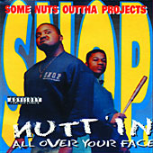 Nutt'in All Over Your Face